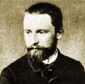 Portrait de Paul Serusier